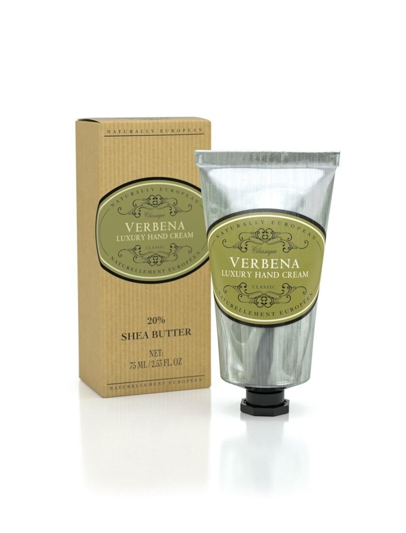 Naturally European Hand Cream | Verbena