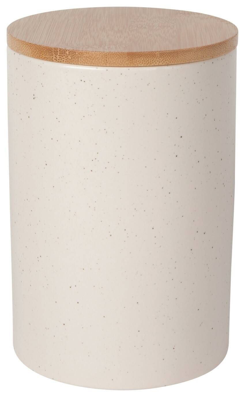 Now Designs Canister | Terrain Sandstone Large