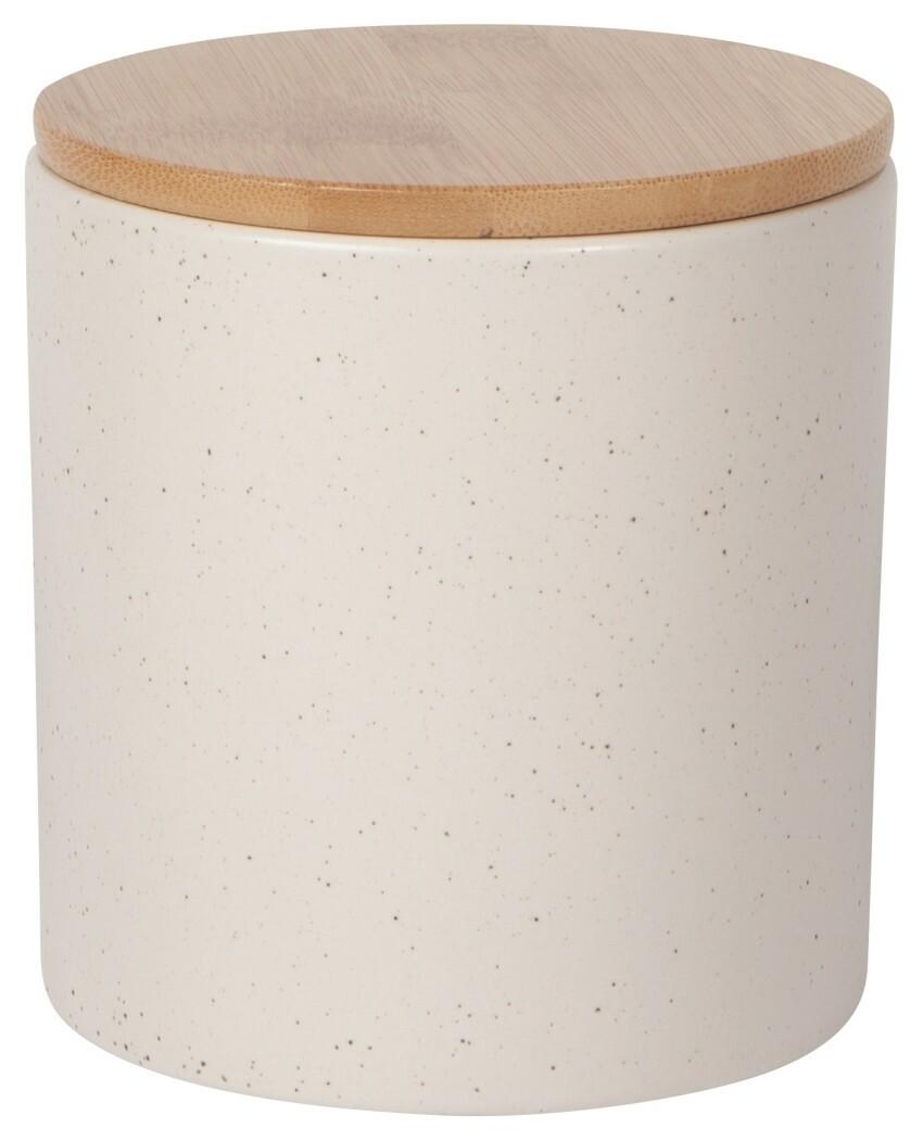 Now Designs Canister | Terrain Sandstone Medium