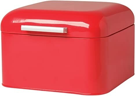 Now Designs Bakery Box | Red