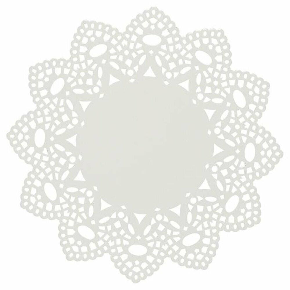 Now Designs Metal Trivet | White