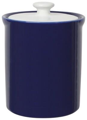 Now Designs Vintage Canister | Cobalt