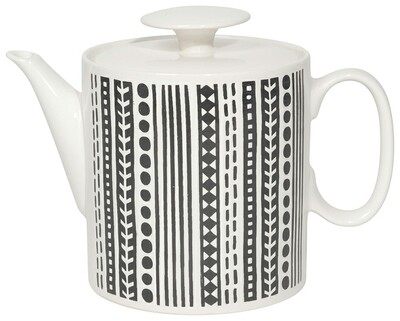 Now Designs Canyon Teapot