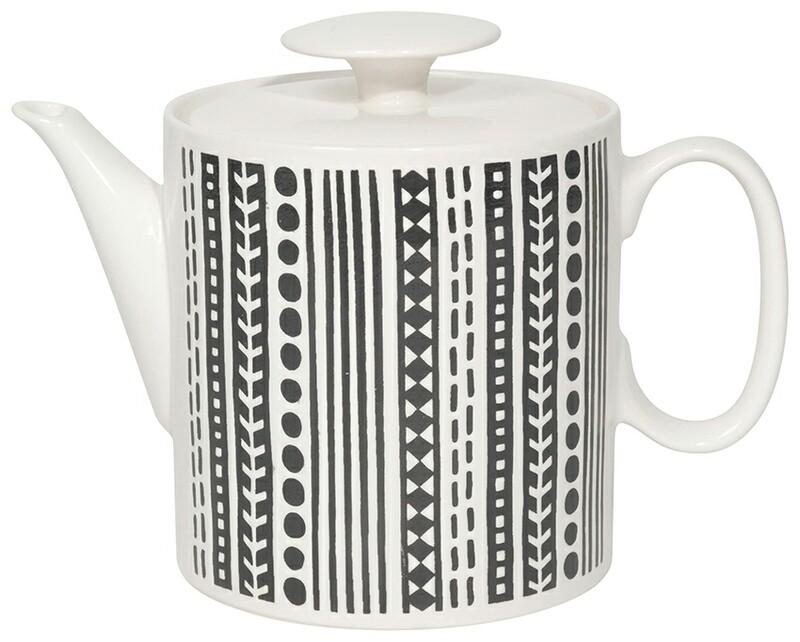 Now Designs Canyon Teapot