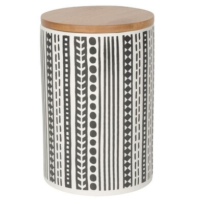 Now Designs Canyon Canister | Large