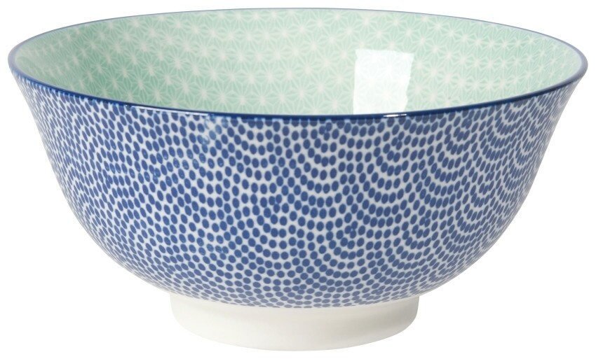 Now Designs Stamped Bowl | 6.5in. Waves