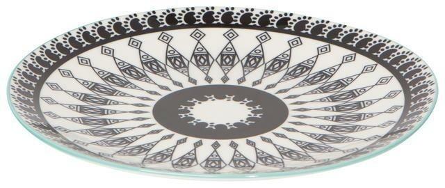 Danica Casablanca 8.5 in. Plate