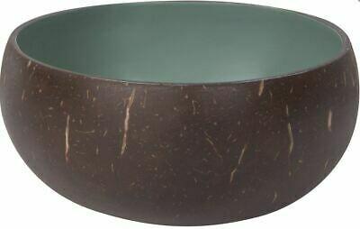 Danica Coconut Bowl   Slate