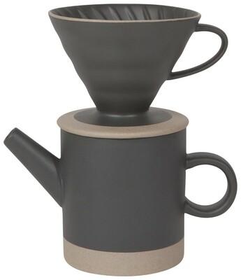Now Designs Contour Pour Over Coffee Set