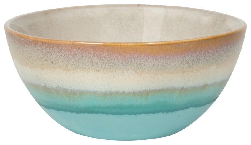 Now Designs Reactive Glaze | Horizon Bowl