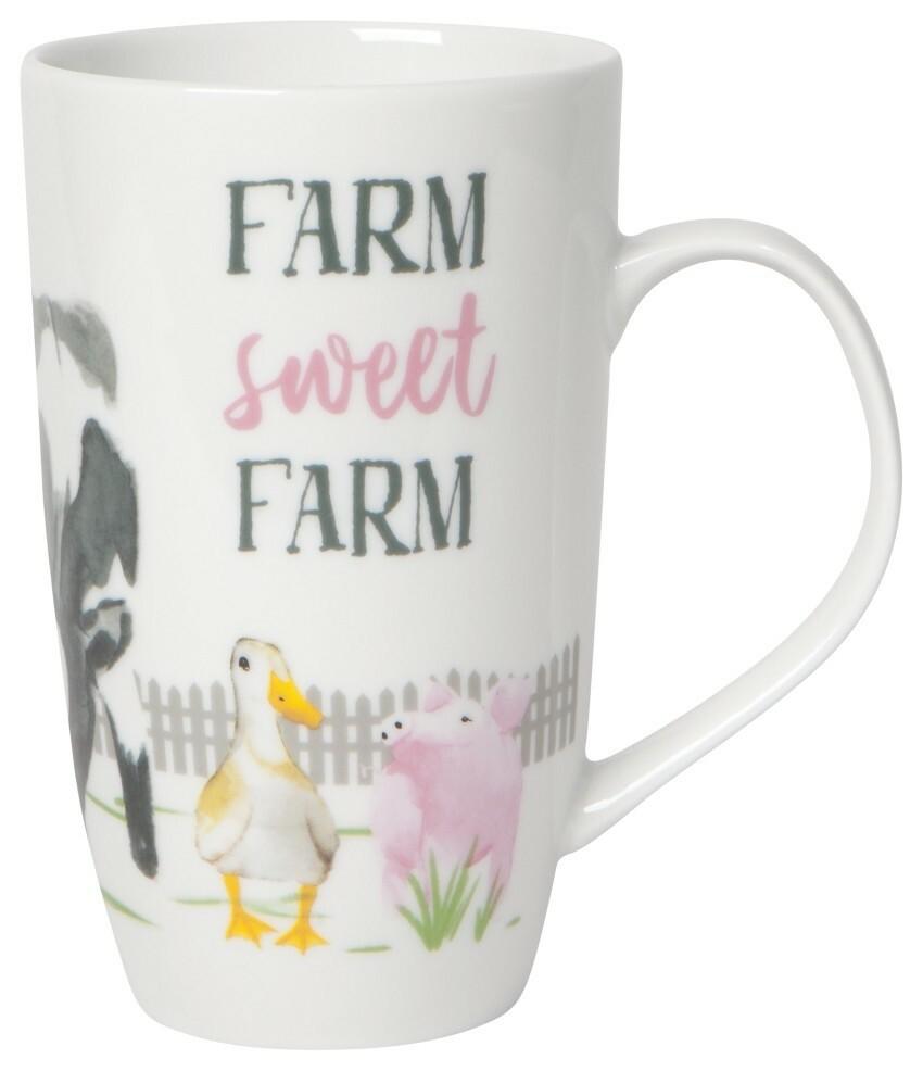 Now Designs Mug | Farmhouse