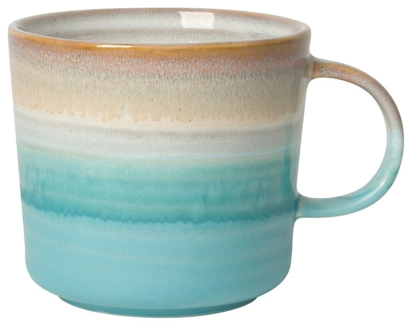Now Designs Reactive Glaze | Horizon Mug