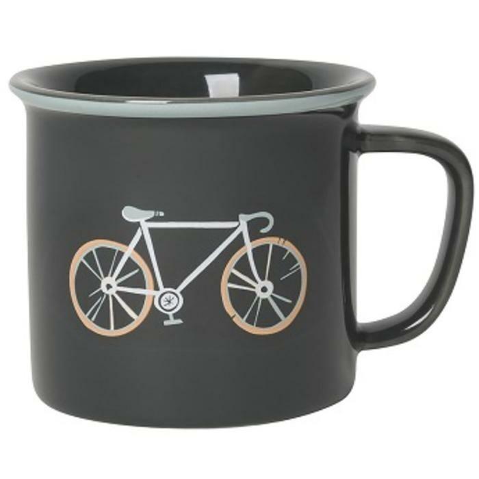 Now Designs Heritage Mug | Sweet Ride