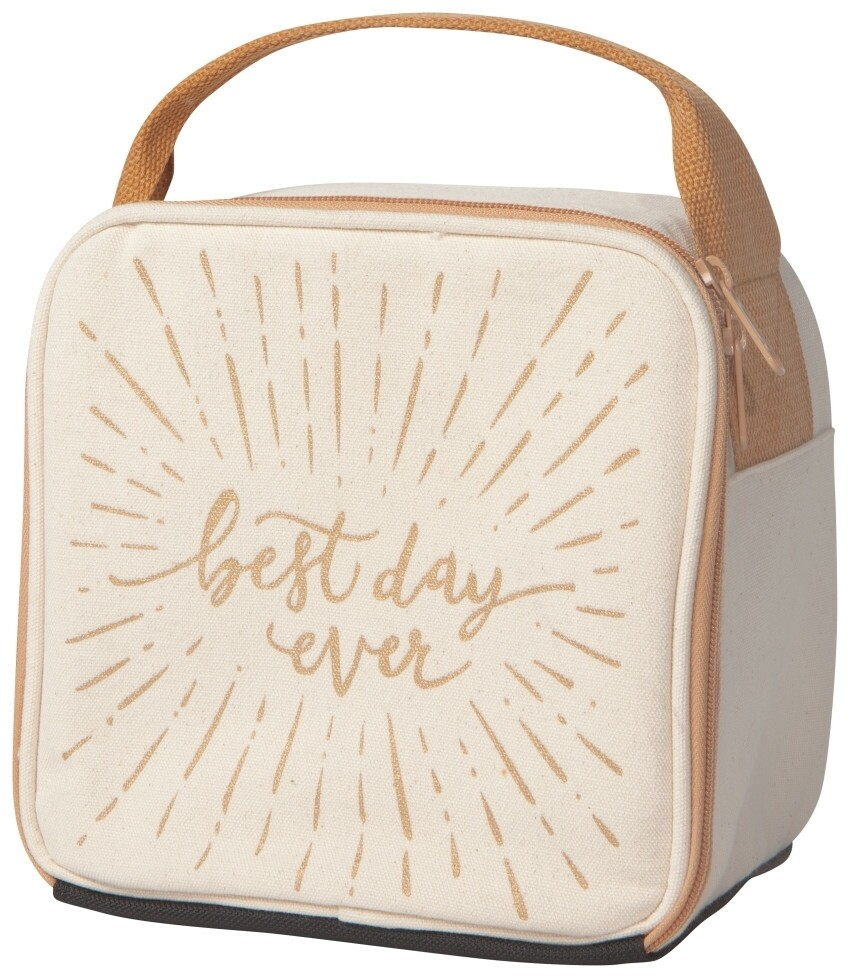 Now Designs Lets Do Lunch Bag | Best Day Ever