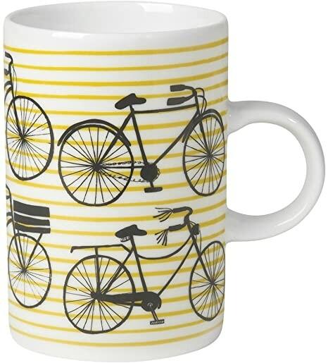 Now Designs Tall Mug | Bicicletta