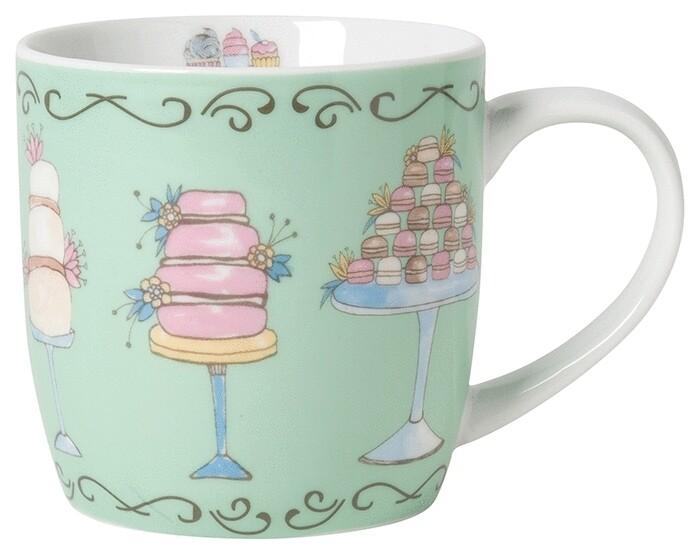 Now Designs Mug | Just Desserts