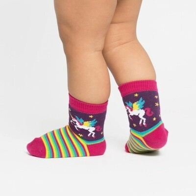 Sock It To Me - Toddler Crew Socks   Winging It