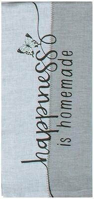 Kay Dee Designs Tea Towel   Happiness is Homemade