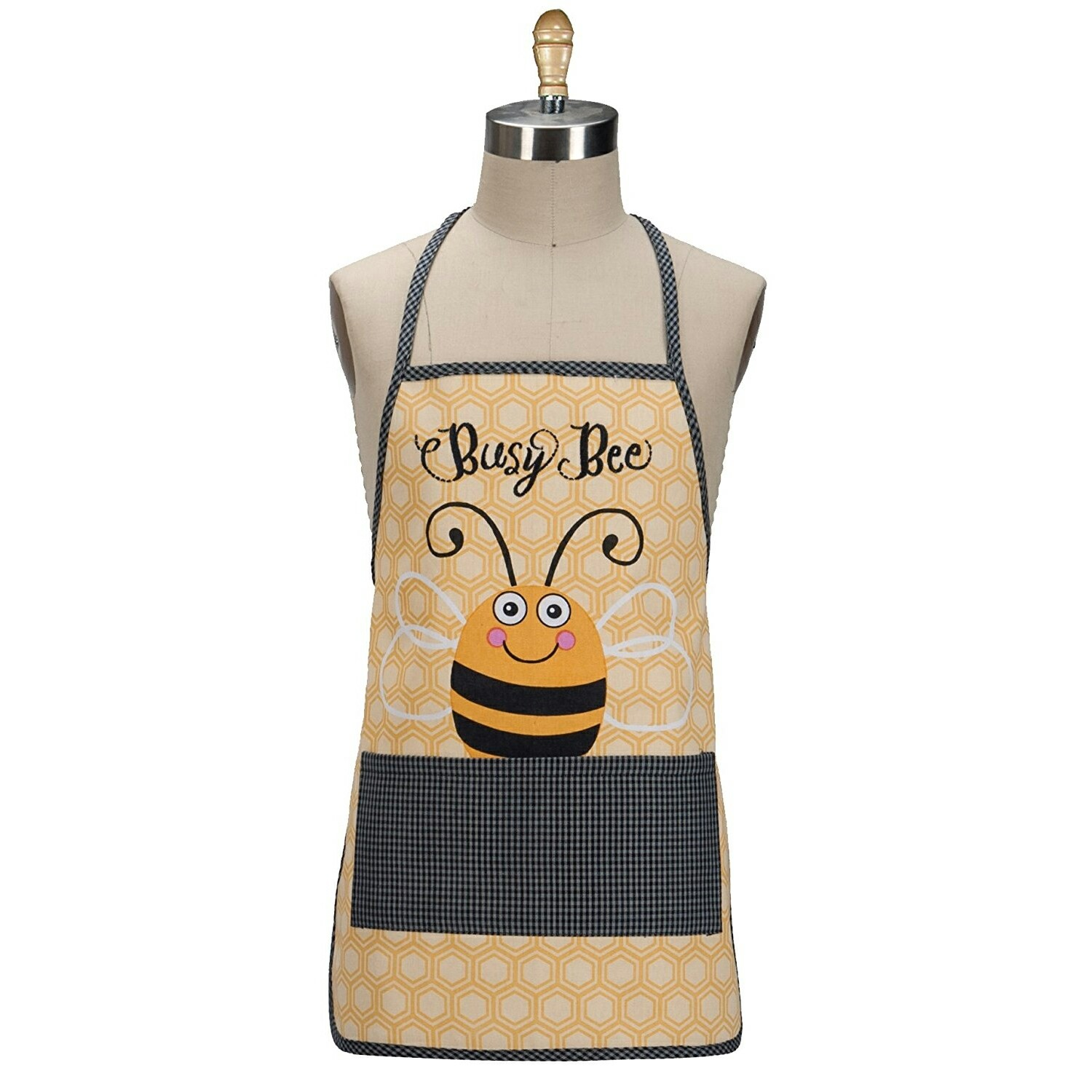 Kay Dee Designs Child's Apron   Busy Bee