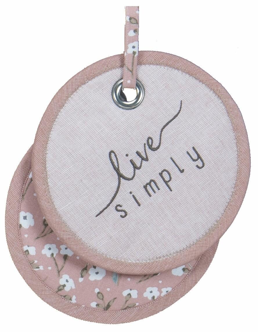 Kay Dee Designs Potholder | Blush Live Simply