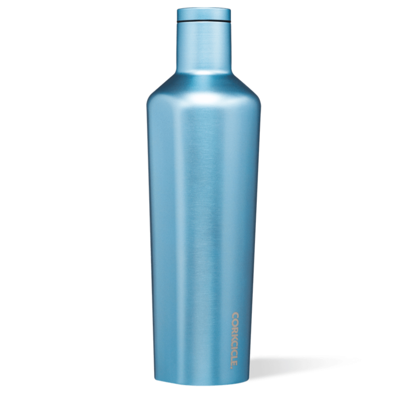 Corkcicle Canteen | 16oz Metallic Blue