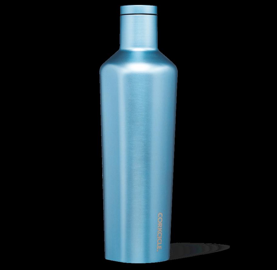 Corkcicle Canteen | 16oz Metallic Blue