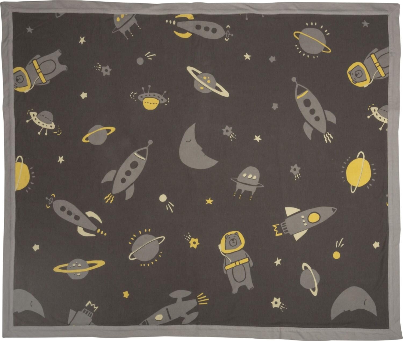Baby Blanket - Galaxy