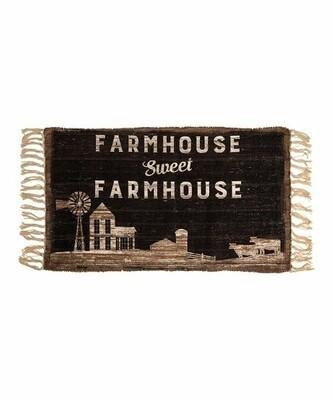 Rug Sweet Farmhouse