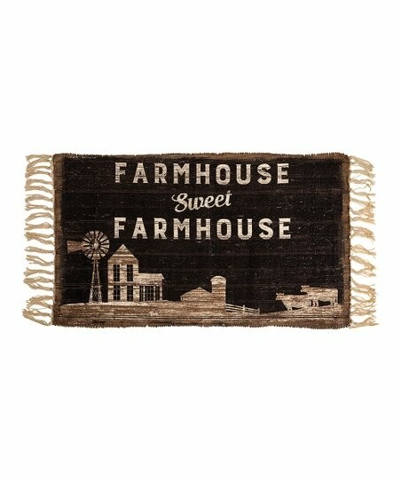 Rug Sweet Farmhouse