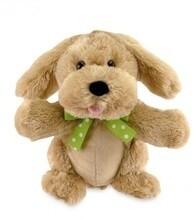Cuddle Barn - My Little Puppy