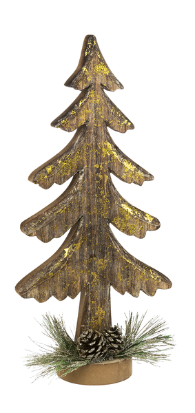 Woodland Christmas Tree | Small