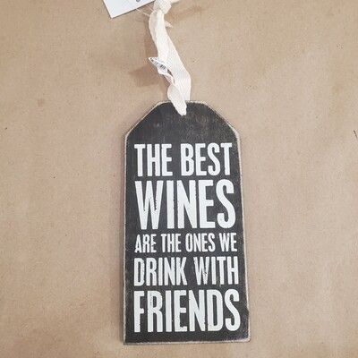 Wine Tag - The Best Wines