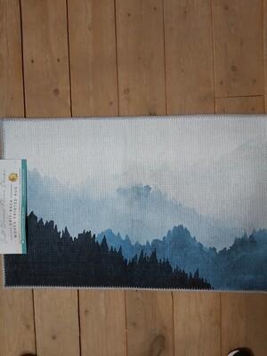 Rug - Mountain View