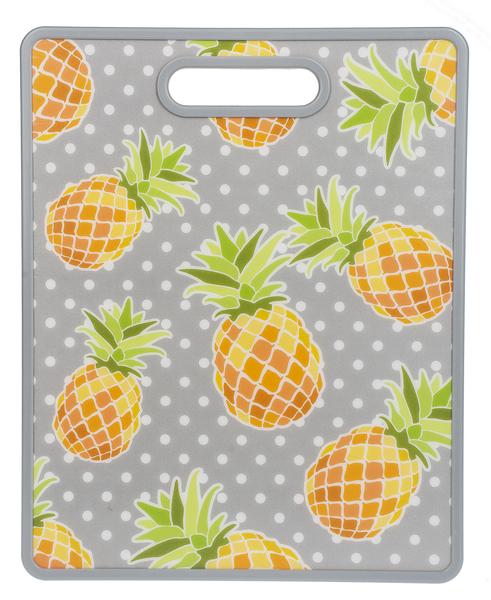 Cutting Board - Pineapple