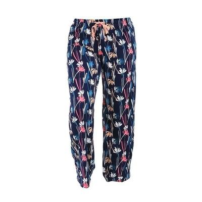 Hello Mello Leisure Time Lounge Pants | Twilight Meadow