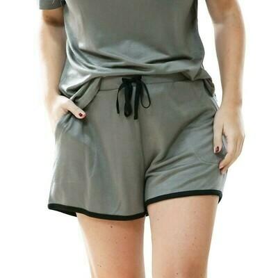 Hello Mello Weekender Shorts | Moss