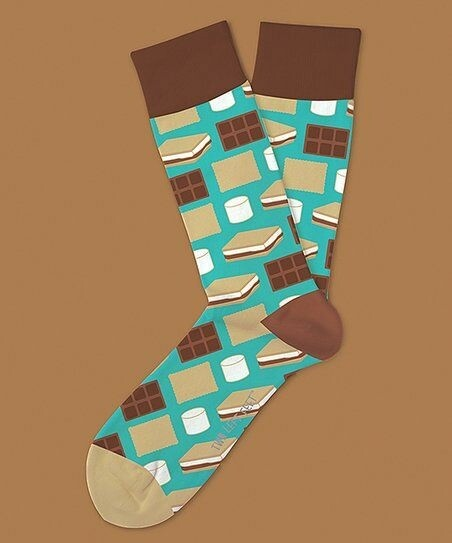 Two Left Feet - Everyday Socks (Small Feet)    Give Me S'more