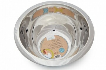 Anna Olson | Large Stainless Steel Mixing Bowl