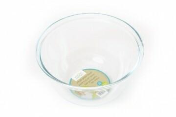 Anna Olson | Small Glass Mixing Bowl