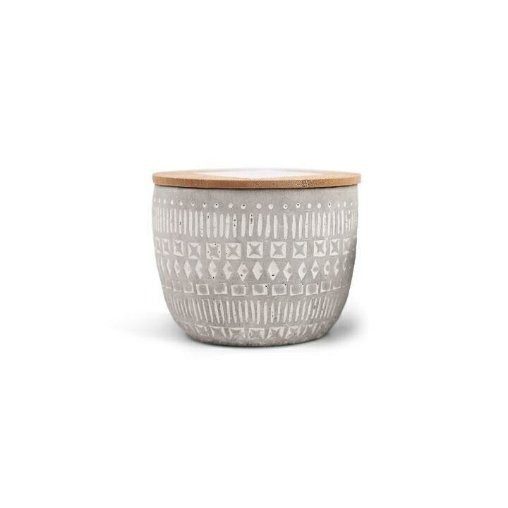 Paddywax Soy Wax Candle | Tobacco & Patchouli