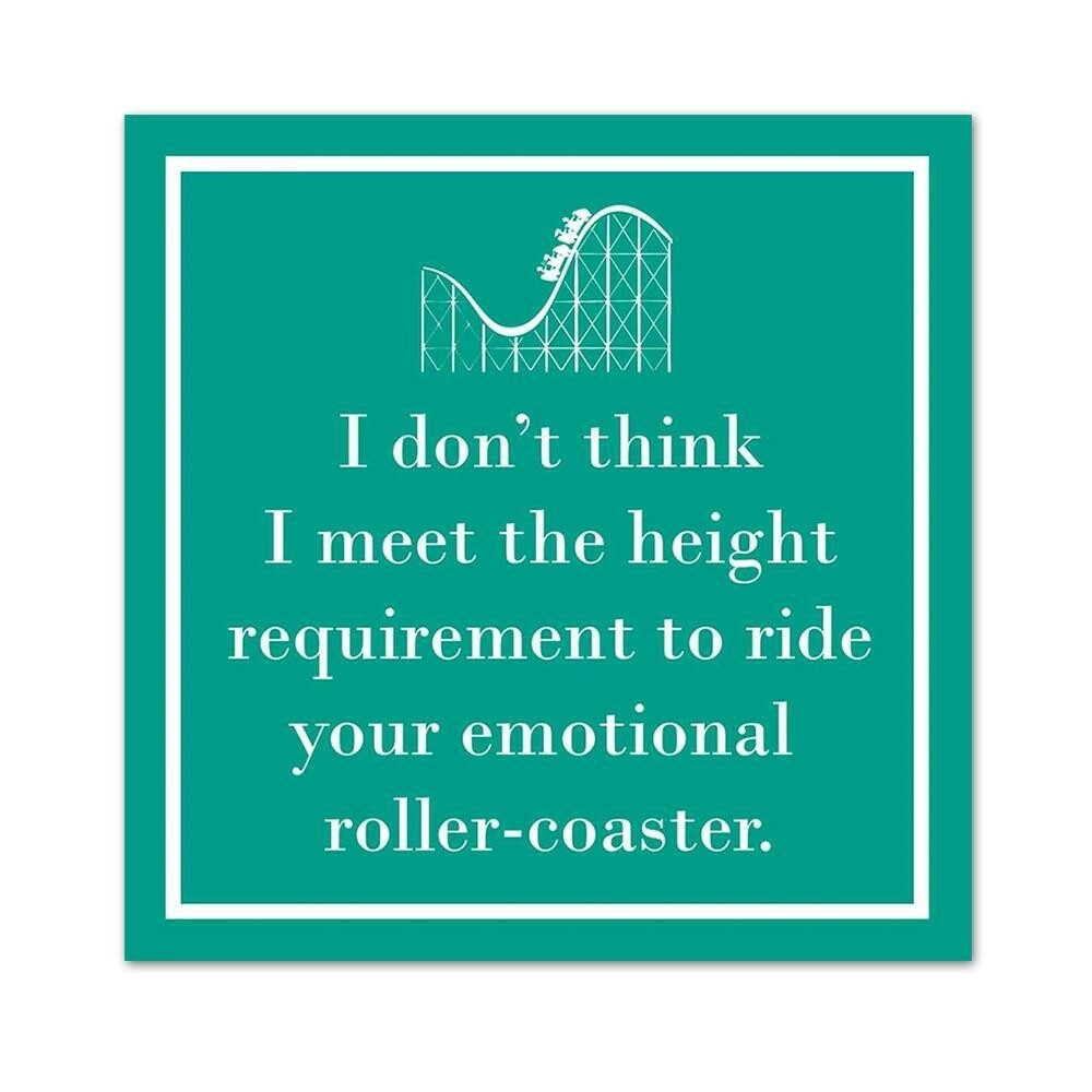 Height Requirement