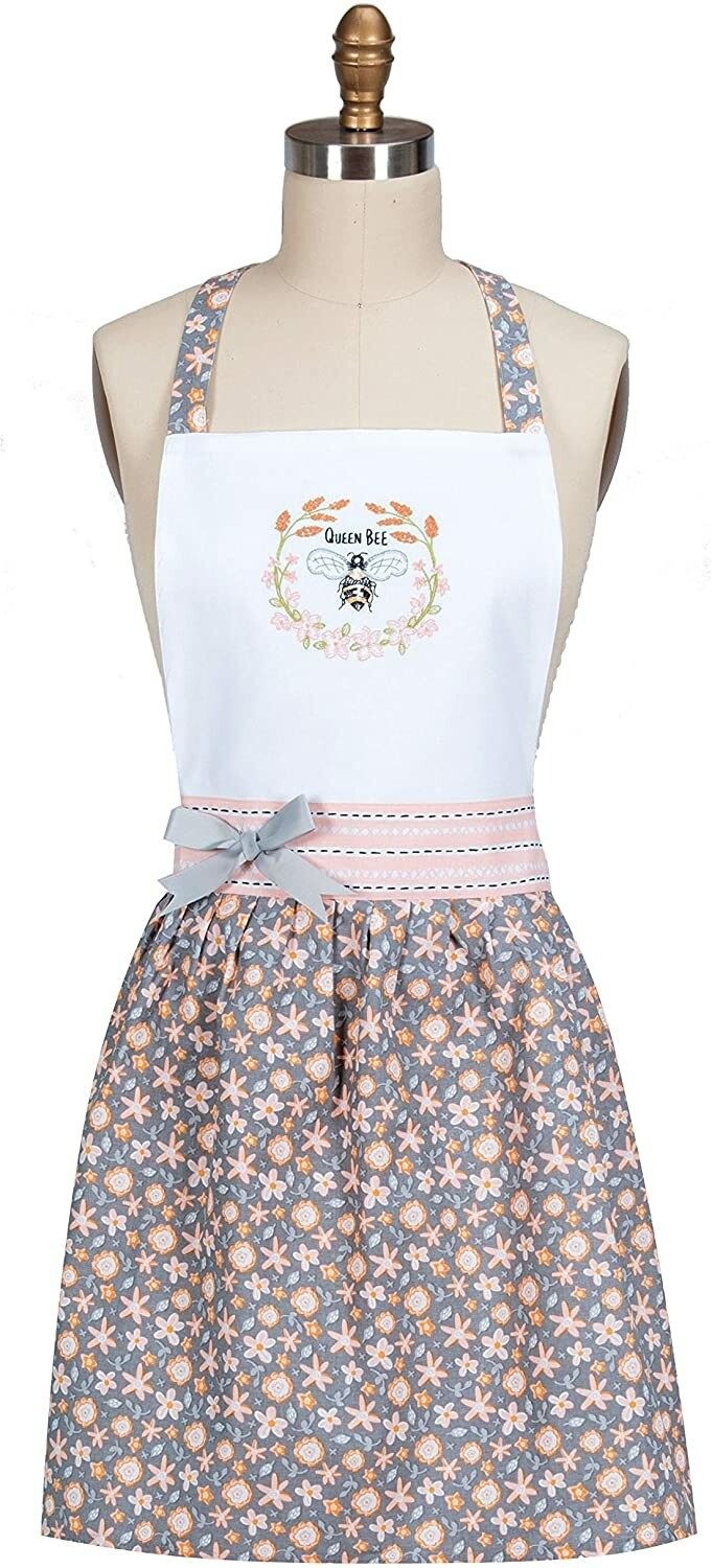 Kay Dee Designs Hostess Apron   Bee Inspired