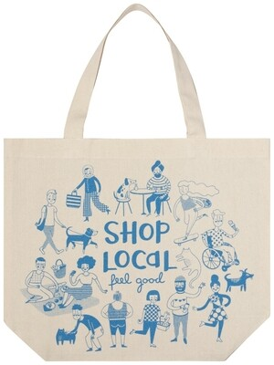 Now Designs Tote Bag | Shop Local