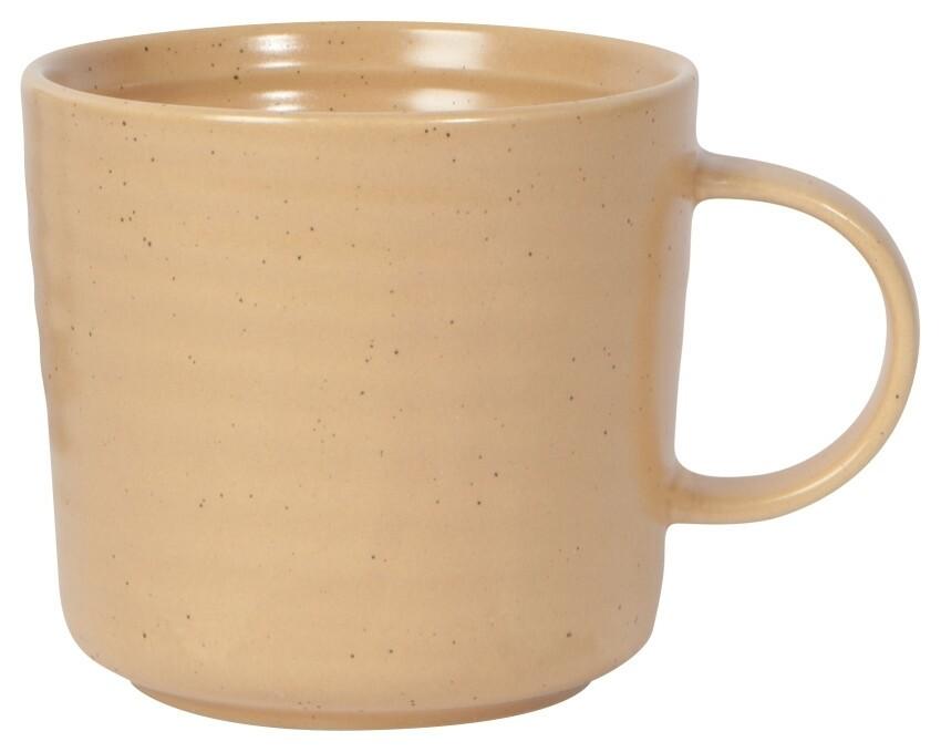 Now Designs Terrain Mug | Maize