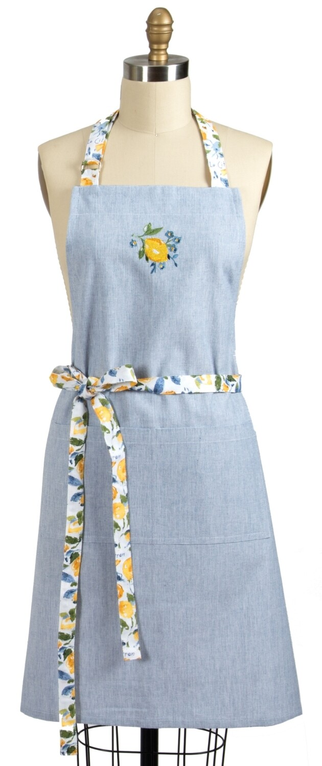 Kay Dee Designs Embroidered Chef Apron   Zest of Happy