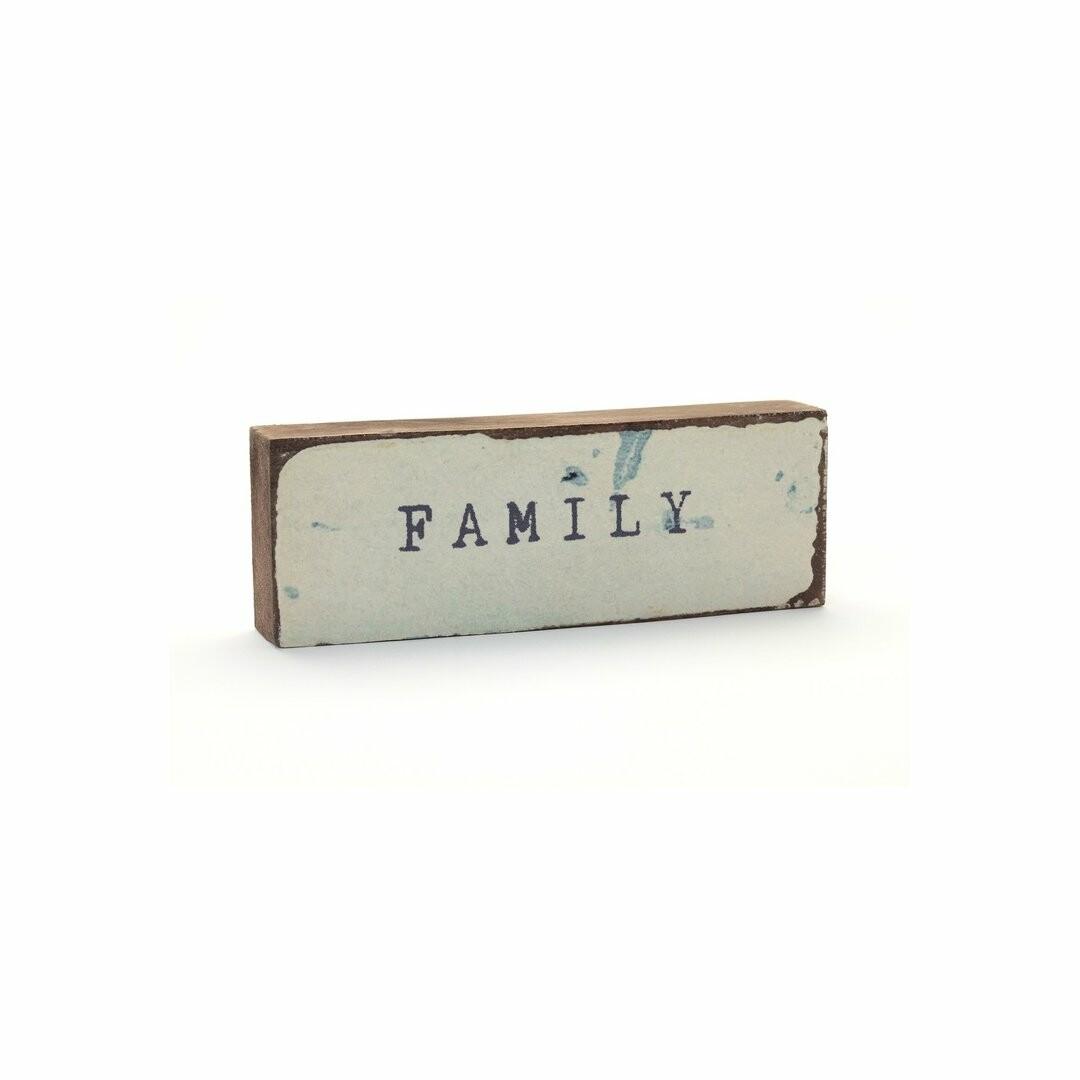 Cedar Mountain Timber Bits - Family