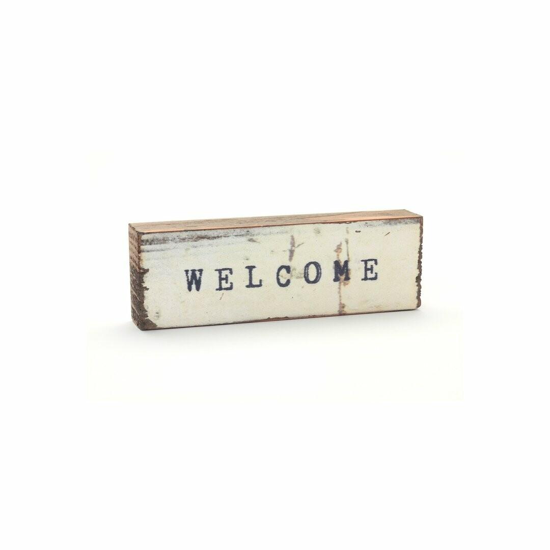 Cedar Mountain Timber Bits - Welcome