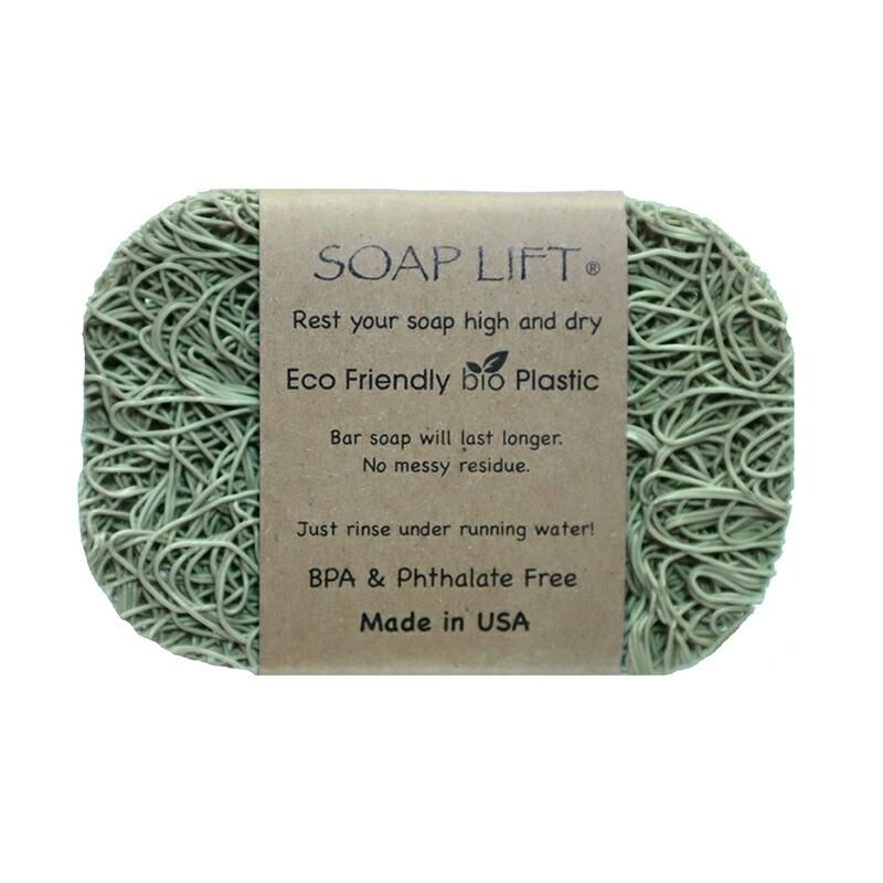 Soap Lift | Sage