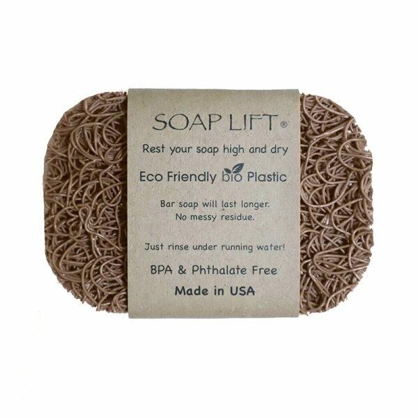 Soap Lift | Tan