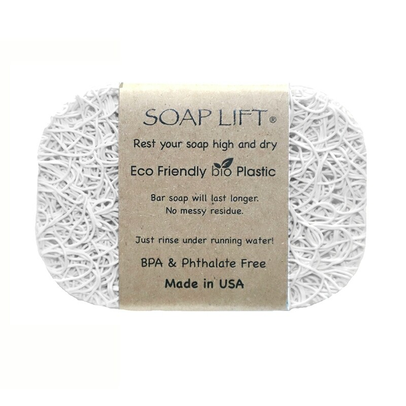 Soap Lift | White